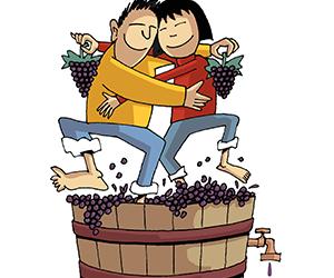 Nos vins en destockage actuellement
